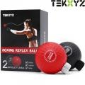 Скоростной мяч-тренажер Файтбол TEKXYZ 2 мяча