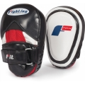 Лапы FIGHTING Sports Fit Aero Punch Mitts