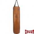 Боксерский мешок PAFFEN SPORT THE TRADITIONAL 150 см пустой