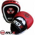 Лапы RDX Gel Focus Red