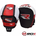 Лапы RDX Leather Red