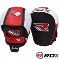 Лапы RDX Leather Red