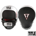 Лапы TITLE Boxing Aerovent Anarchy Punch Mitts