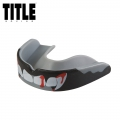 Капа TITLE Boxing Assassin Mouthguard