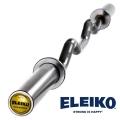 Гриф W-образный ELEIKO Curl Bar 12kg