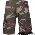 Шорты мужские AMSTAFF Asutan Denim Shorts