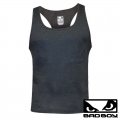 Майка BAD BOY Cage Muscle Vest Heather