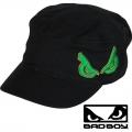 Кепка BAD BOY Cadet Hat Brazil
