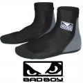 Носки тренировочные BAD BOY Grappling Socks