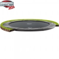 Батут BERG TOYS FlatGround Champion Grey 430 (14 ft) 38.14.03.00