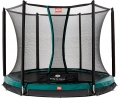 Батут BERG TOYS InGround 240 + Safety Net Comfort 35.28.10.00