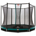 Батут BERG TOYS InGround 300 + Safety Net Comfort 35.30.10.00