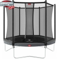 Батут BERG TOYS Favorit Regular 200 + Safety Net 35.07.33.00