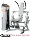 Косые мышцы живота и пресс HOIST RS1601