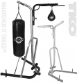 Стойка TKO® Commercial Heavy Bag Stand 522HBS
