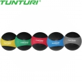 Медбол TUNTURI Medicine Ball 1-5 кг