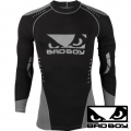 Рашгард BAD BOY Sphere Compression Top LS