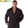 Рубашка BIG SAM 5011