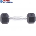Гантель INTER ATLETIKA MD2102 2-50 кг
