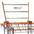 Рукоход LifeMaxx LMX1867