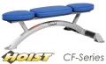 Скамья горизонтальная HOIST CF-3163