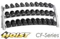 Подставка для гантелей на 15 пар HOIST CF-3461-3