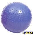 Мяч массажный ALEX BARBIE Massage