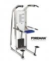 Подтягивание и отжимание FOREMAN FS-806