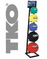 Стойка для Медболов TKO Medicine Ball Rack 501DMB