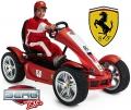 Веломобиль BERG TOYS Ferrari FXX Exclusive BF-7