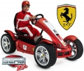 Веломобиль BERG TOYS Ferrari FXX Exclusive BFR-7