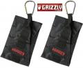 Петли для пресса GRIZZLY Deluxe Hanging Ab Strap