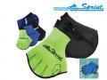 Перчатки для аква-аэробики SPRINT без пальцев
