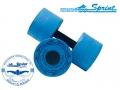 Гантели для аква-аэробики SPRINT AQUATICS MAXIMUM 10–12 кг пара