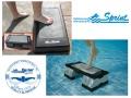 Степ-платформа для аква-аэробики SPRINT AQUATICS SA510