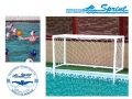 Ворота для водного поло SPRINT AQUATICS Polo Goal SA-1024