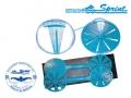Лопатки для плавания SPRINT с регулятором сопротивления пара
