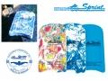 Доска для плавания SPRINT Multi-Color Kickboard