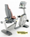Горизонтальный велотренажер TECHNOGYM Recline 500 MD