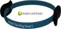 Кольцо изотоническое для пилатес BALANCED BODY FT3006