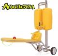 Акватренажер Гребной AQUAGYM AquaRower