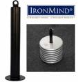 Вертикальный гриф для становой тяги IRON MIND Loading Pins Olymp