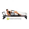 Реформер BALANCED BODY Pilates Allegro Reformer AL10