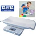 Весы детские 2в1 TANITA 1584