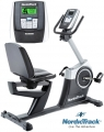 Велотренажер NORDIC TRACK GXR4.1 Recumbent Exercise Bike