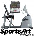 Велотренажер SPORTS ART C532R Cycle