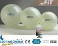 Гимнастический мяч LEDRAGOMMA Hi–Fit STANDARD
