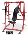 Жим вниз HAMMER STRENGTH ILDCP