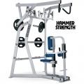 Вертикальная тяга узким хватом HAMMER STRENGTH ILHR