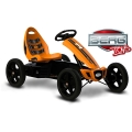 Веломобиль BERG TOYS Rally Orange BFR